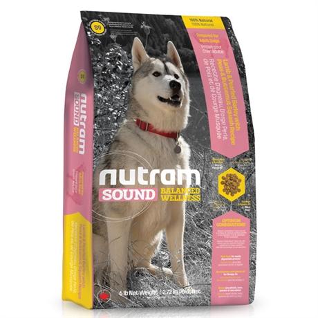 mera dog pure lamm ris 12 5 kg finns p. Black Bedroom Furniture Sets. Home Design Ideas