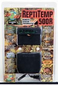 Reptitemp termostat —